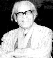 Zia Sarhadi
